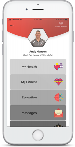 Full Scale Fitness Mobile App iOS Android Personal Training Workouts Free Gym Online Personal Training akron