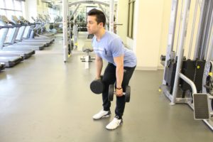 Romanian Deadlift (RDLs) - Full Scale Fitness Online Personal Training Exercise Database