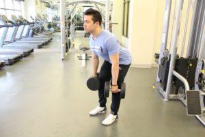 Romanian Deadlift (RDLs) - Full Scale Fitness Online Personal Training Exercise Database